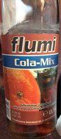 Flumi cola-mix - Produkt - de