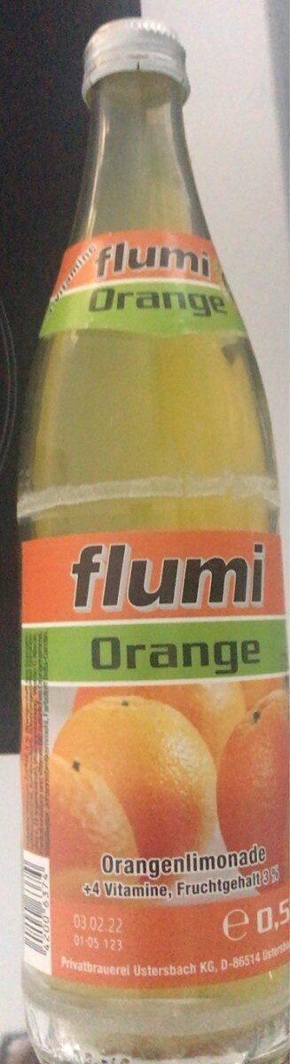 Flumi Orange - Prodotto - de