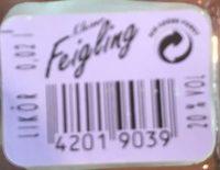 Kleiner Feigling Pisschopf - Ingredienti - fr