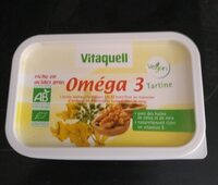 Omega 3 Tartine - Product - fr