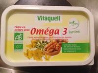 Margarine oméga bio - Product