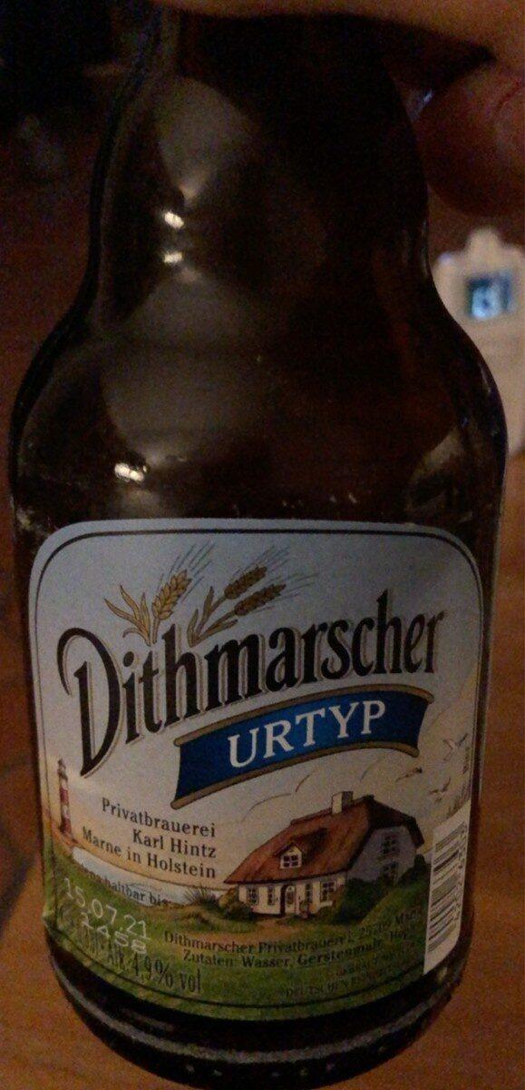Dithmarscher Urtyp - Product - en