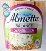 Almette balance - Produkt