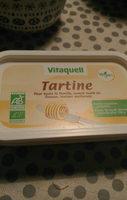 Tartine , margarine - Product