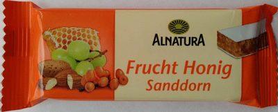 Frucht Honig Sanddorn - Prodotto - de