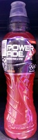 Powerade goût cerise - Product - en