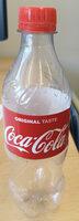 Coca Cola - Prodotto - de