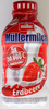 Müllermilch Erdbeere - Produkt