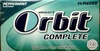 Orbit complete - Product