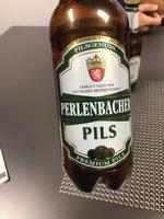 Perlenbacher Pils alc Bier - Produkt - de