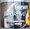Sportivo Orange-Apfel-Mango - Produkt