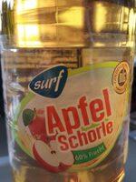 Apfel Schorle - Prodotto - de