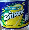 Zitrone - Produit