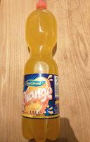 StarDrink Orange - Produkt