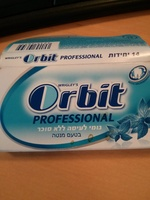 Orbit Professional - Produit - en