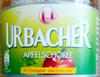 Urbacher Apfelschorle - Product