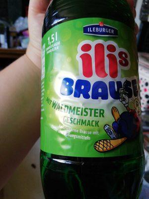 Ilis Brause - Produkt