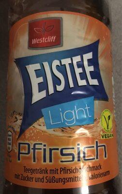 Eistee Light ( aldi DE ) - Product - fr