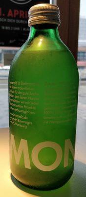 LemonAid, Limette - Produit