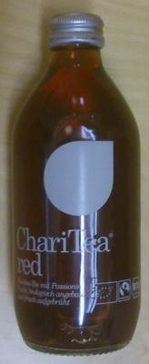 ChariTea red - Produkt