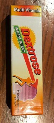 Dextrose : Multi-Vitamin - Product - fr