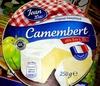 Camembert 45 % Fett i. Tr. - Product