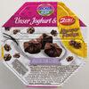 Joghurt fein gesüßt mit Knusperflocken - Produkt