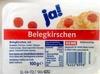 Belegkirschen - Produkt