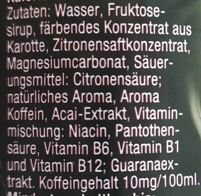 Ganíc vitamin water - 4
