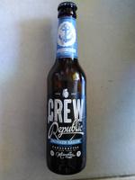 Crew republic drunken sailor - Produit