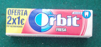 Chicles - Producte