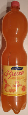 Breeza Pink Grapefruit - Produkt