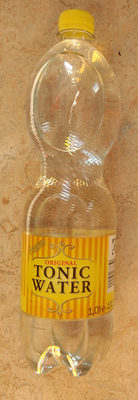 Original Tonic Water - Produkt