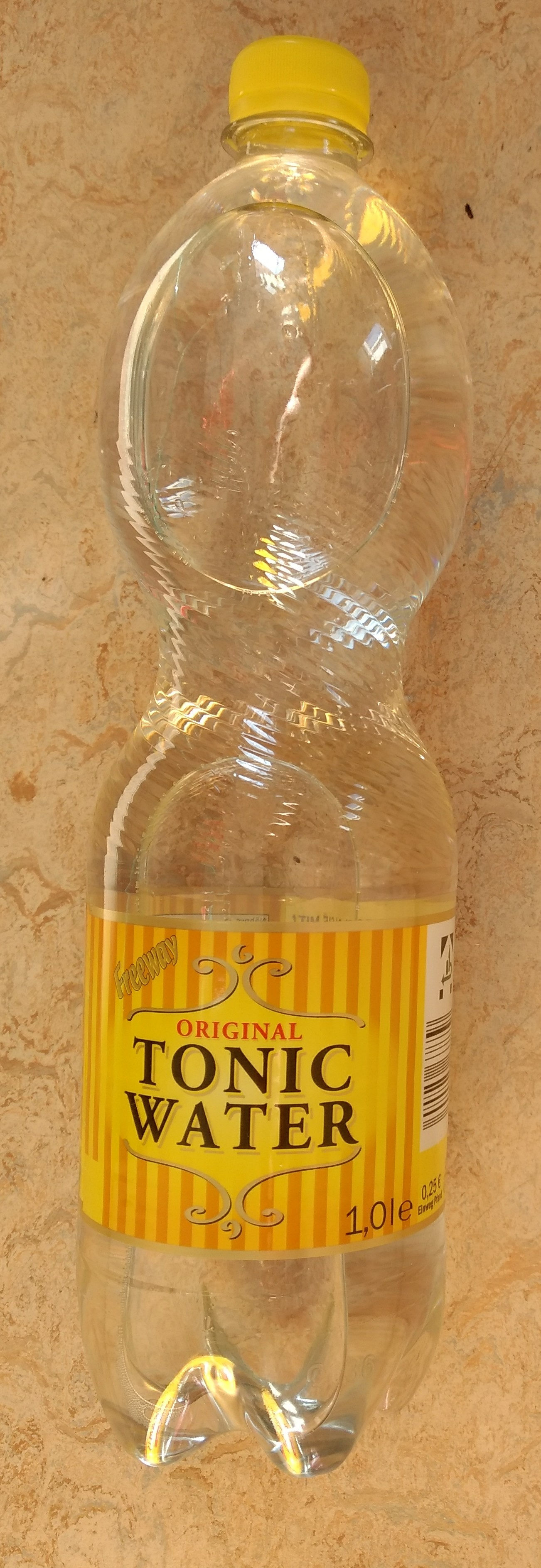 Original Tonic Water - Product