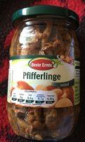 Pfifferlinge - Produkt