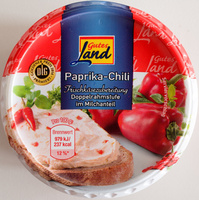 Paprika-Chili - Prodotto - de