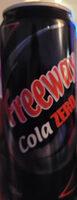 Cola Zero - Prodotto - de
