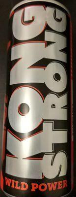 Kong Strong - Produkt - de