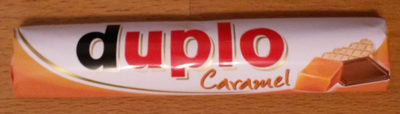 duplo Caramel - Produit