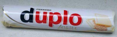 Duplo White - Produkt - de
