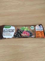 Alnavit Bio Fruchtriegel - Product