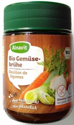 Bio Gemüsebrühe - Product