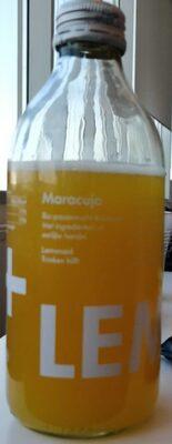 LEMONAID+ Maracuja - Produit