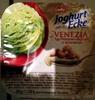 Joghurt mit der Ecke Venezia - Product