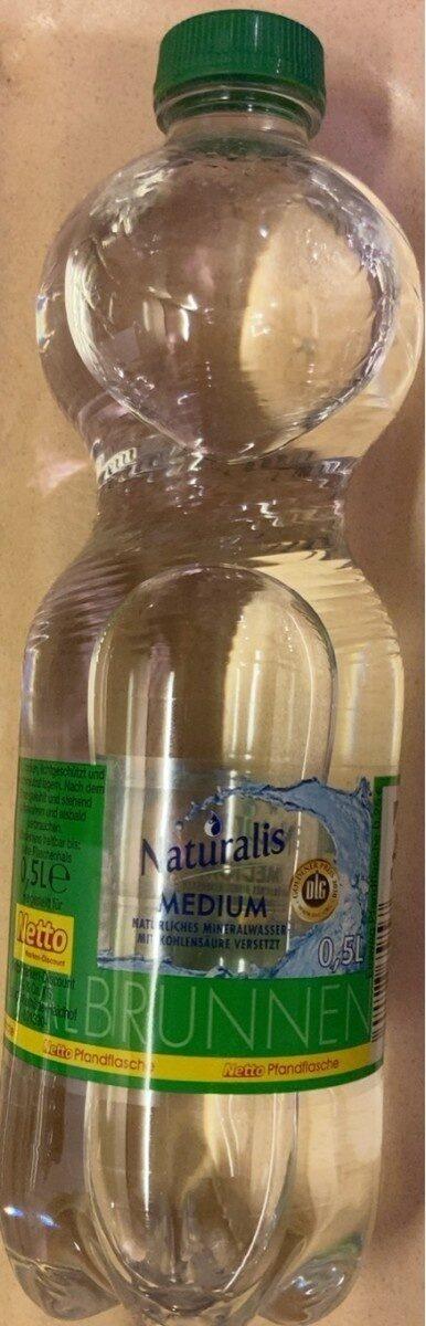 Naturalis Medium - Product - en