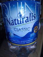 Naturalis Classic - Produkt