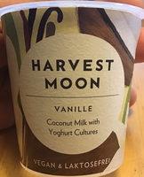 Coconut Milk Yoghurt Alternative Vanille - Produit - fr