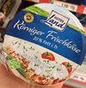 Körniger Frischkäse - Producto
