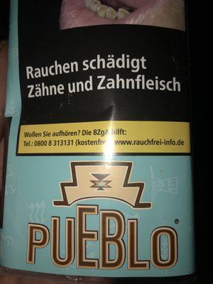 Pueblo - Product - de