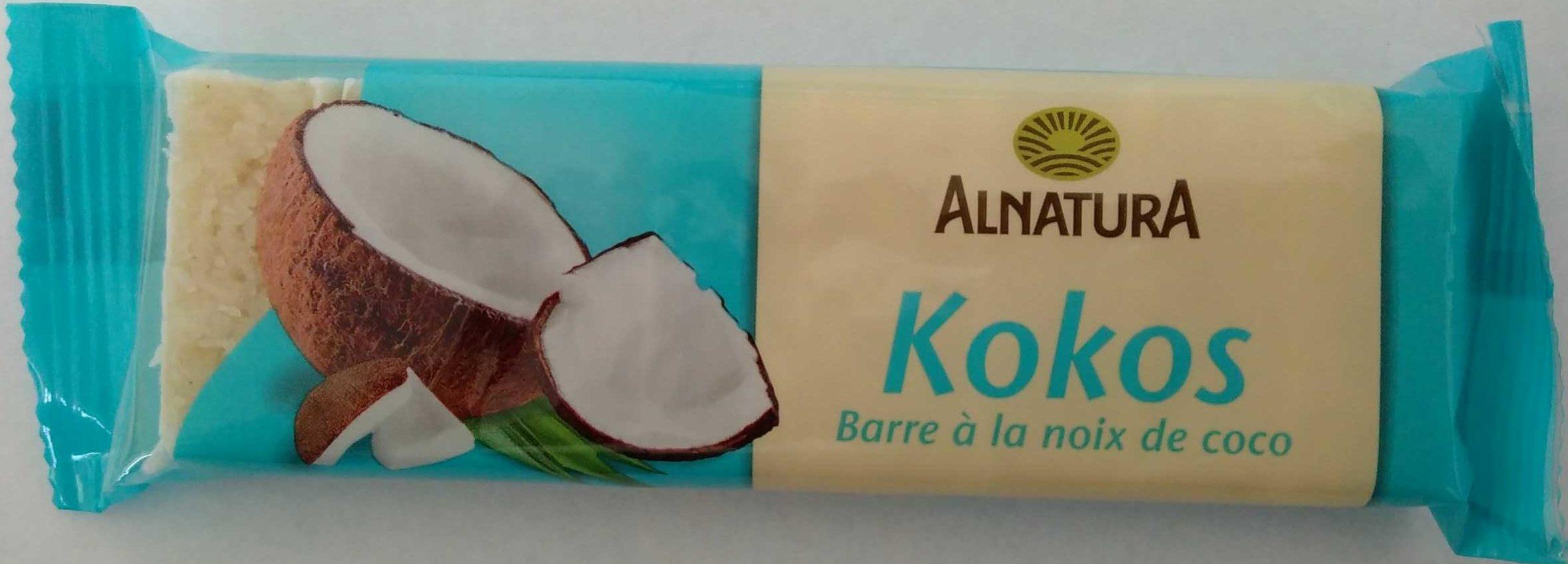 Kokos - Produit - fr
